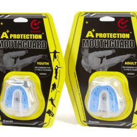 Mouth Guard – Gel