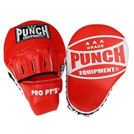 Pro PT's™ Focus Pads
