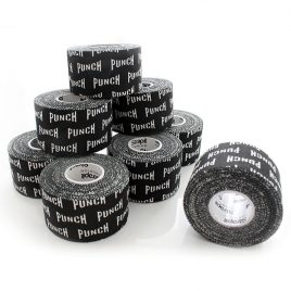 Punch® Strapping Tape – TUBE (8 Rolls)