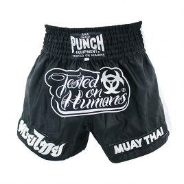 Tested On Humans® Thai Shorts