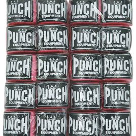 Stretch Handwraps Bulk Pack Of 10 Pairs