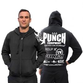 Punch® Sponsorship Hoodie