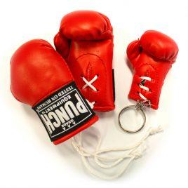 Mini Boxing Gloves Pack