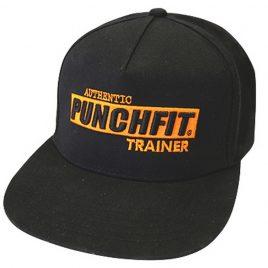 Flat Brim Punchfit® Trainer Cap