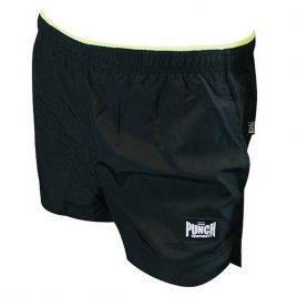 Unisex Short Leg Training Shorts