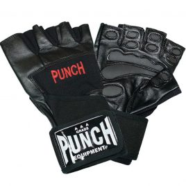 Weight Mitts – Full Safety Wrist Wrap Unisex