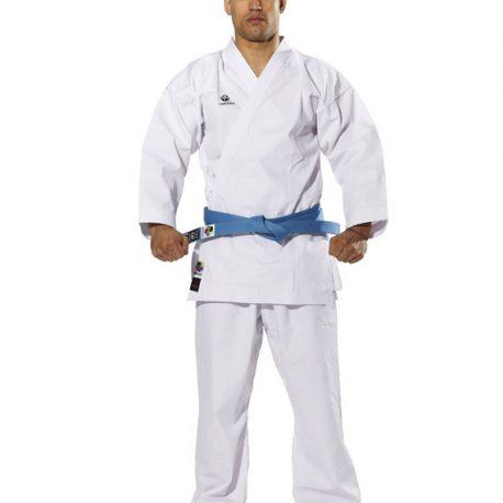 Kumite Master Front
