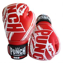 Junior AAA Boxing Gloves 6 Oz