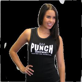 Unisex – Punch Classic Singlet