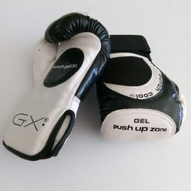 GX Hybrid PunchFit® Boxing Gloves/Pads – PRE 2018 STYLE