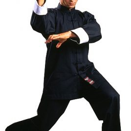 Warrior Kung Fu Uniform