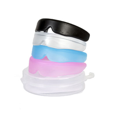 Plain Mouth Guard