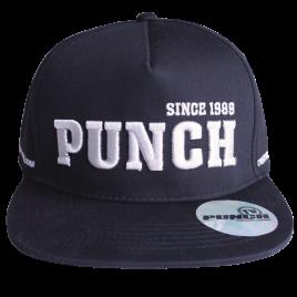 Flat Brim Punch® 1989 Circa Cap