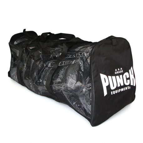 black-mesh-bag-filled