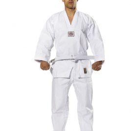 Choson V-Neck Taekwondo Uniform