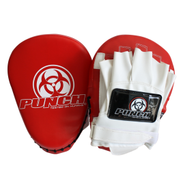 Urban Focus Pads – Thick with wrist strap (Discontinued line)