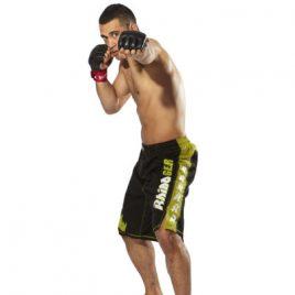 Rhino MMA Shorts