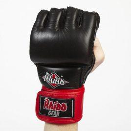 Rhino MMA Mitts