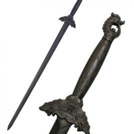 Tai Chi Sword PPP