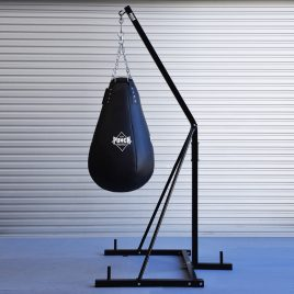 Black Diamond™ 4FT Tear Drop Bag