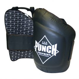 Black Diamond Trainer Thigh Pads