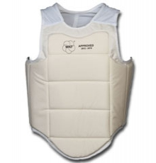 WKF Approved Chest Guard – Parafly