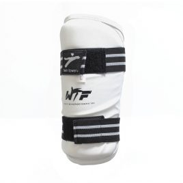 WTF Approved Forearm Guard