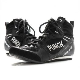 Trophy Getters® Boxing Boots