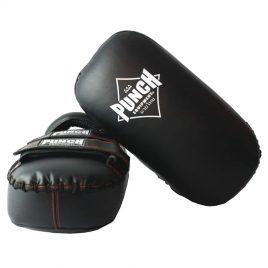 Black Diamond Muay Thai Pads – Student – Soft