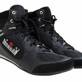 Morgan Endurance Pro Boxing Boots