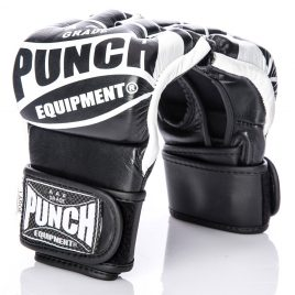 MMA TROPHY GETTERS MITTS COMPETITION – NEW PRE-CURVED
