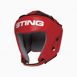 Sting Boxing Head Guard AIBA Approved