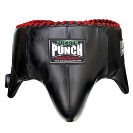 MEXICAN BOXING GROIN GUARD V30