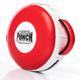 MEXICAN FUERTE™ ROUND BOXING SHIELD